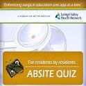 ABSITE quiz logo