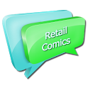 Retail Comics icon