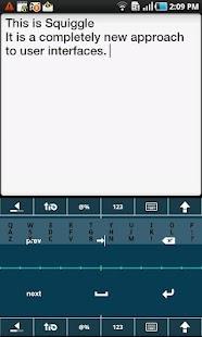 Tio Keyboard- screenshot thumbnail