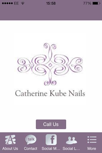 Catherine Kube Nails