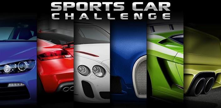 Sports Car Challenge 2 скачать игру на андроид