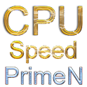 CPU_Test_Speed_PrimeNumber logo