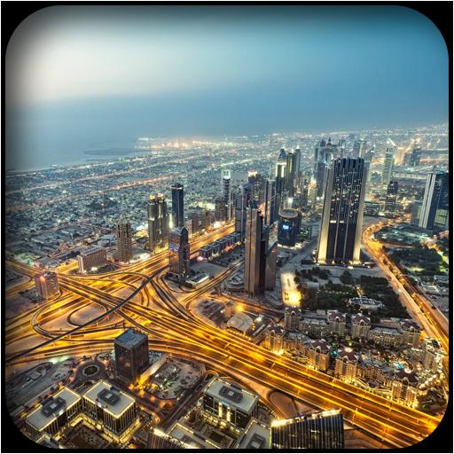 迪拜壁紙 個人化 App LOGO-硬是要APP