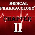 Medical Pharmacology 2 icon