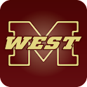 Magnolia West H S icon