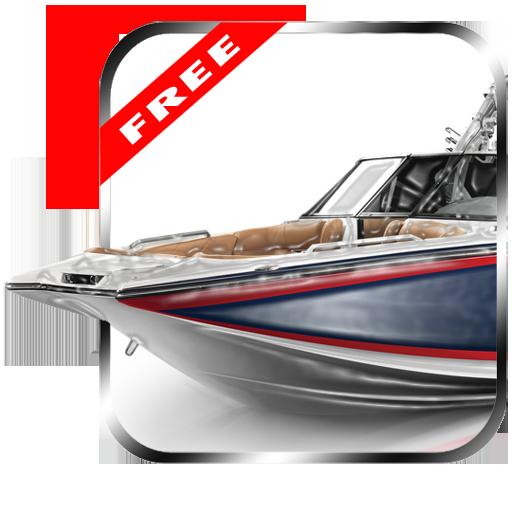 ボートゲーム 賽車遊戲 App LOGO-APP試玩