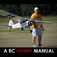 A RC Hobby Manual logo