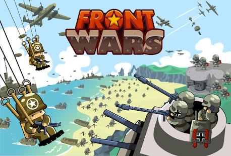 Front Wars Screenshot 11