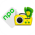 NPO Zappelin radio icon