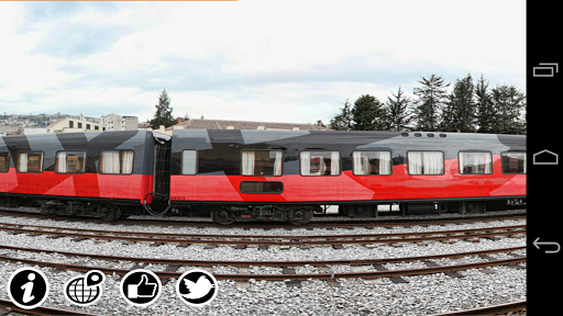 玩新聞App|Revista Tren Crucero免費|APP試玩