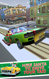 Crazy Taxi™ City Rush Screenshot 1