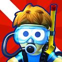 Divemaster - Scuba Diver Game icon