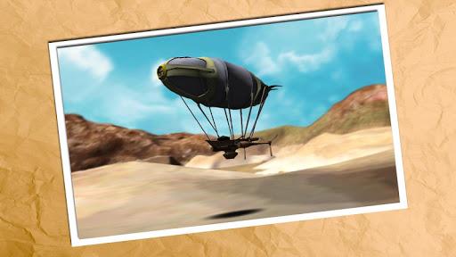 气球模拟器