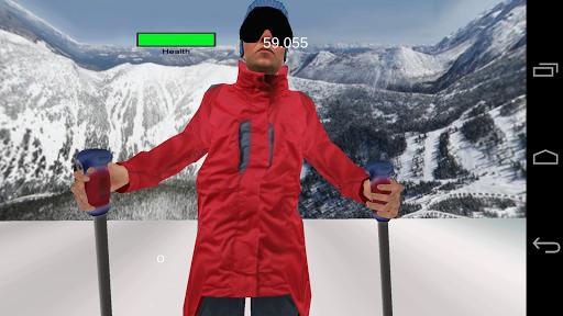 【免費體育競技App】Skiing-APP點子