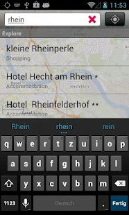 City Guide Basel - screenshot thumbnail