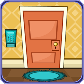 Escape Game-Challenging Doors