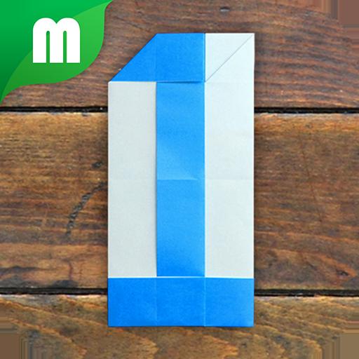 123摺紙 教育 App LOGO-硬是要APP