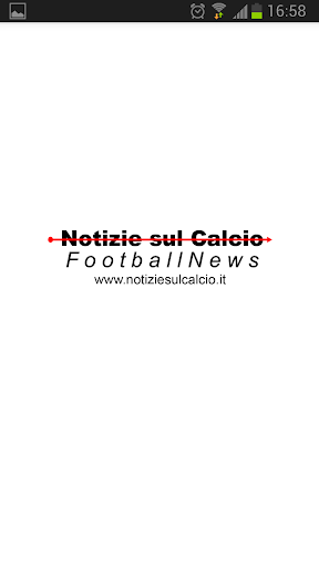 Notizie sul Calcio App