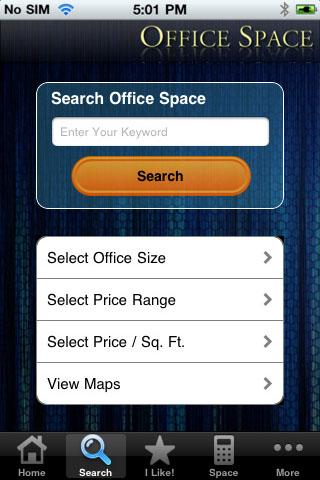 Office Space Malaysia - screenshot