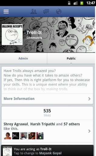 Troll-IT