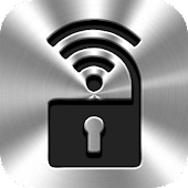 WiFi & Router Password Finder