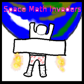 Space Maths Invaders