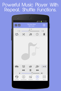 MP3 Music Downloader - screenshot thumbnail