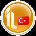 Imparare il turco icon