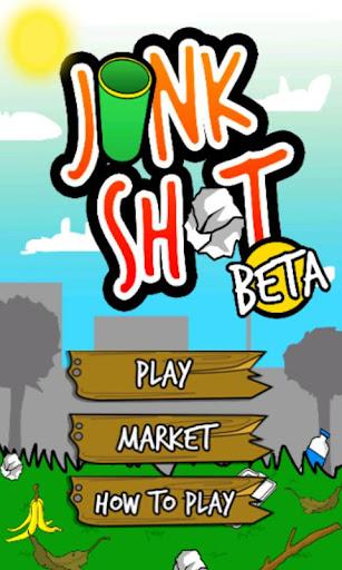 Junk Shot