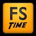 ForshagaSpridaren Time icon