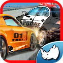 Reckless Traffic Getaway Racer icon