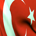 Türk Bayragi Live Wallpaper logo