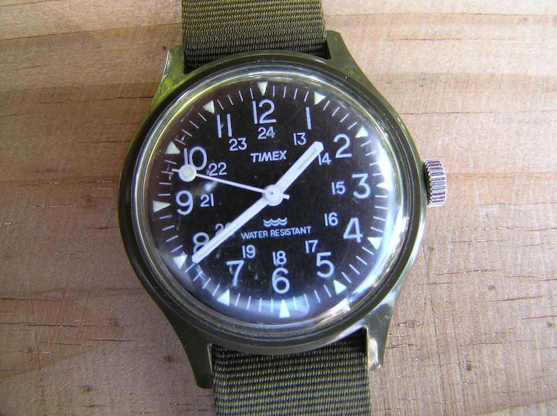 02e516400b02 Conoceis los Timex   - Foro General