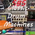 Classic Drum Machines Demo icon