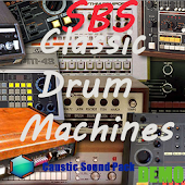 Classic Drum Machines Demo