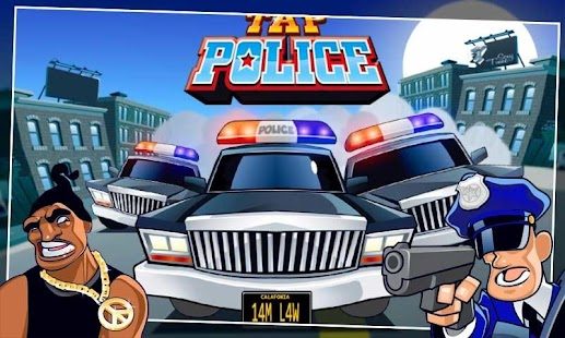 Tap Police - screenshot thumbnail