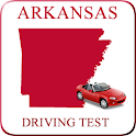 Arkansas Basic Driving Test icon