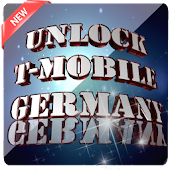 Unlock T-Mobile GERMANY