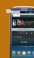 Screenshot of Pocket Controller (Legacy)