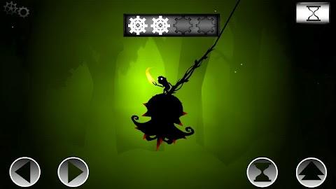 Oscura Screenshot 3