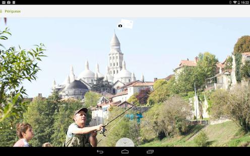 Périgueux Tour- screenshot thumbnail