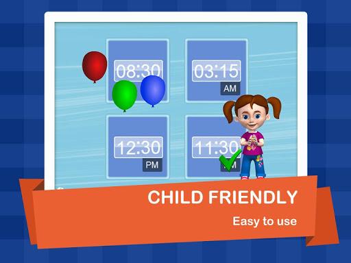 【免費教育App】Digital Time - Autism Series-APP點子