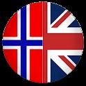 Ordbok Norsk Engelsk icon