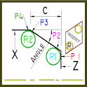 Tip CNC R2 logo