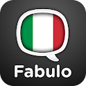 Learn Italian - Fabulo icon
