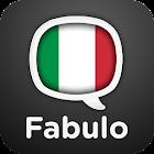 Learn Italian - Fabulo icon