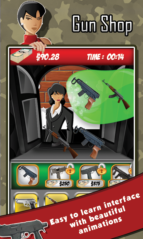 Gun Shop - screenshot