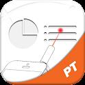 X-pointer SMART icon
