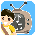 Kids TV Songs Music Series icon