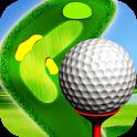 Sky Shot ゴルフナビ icon